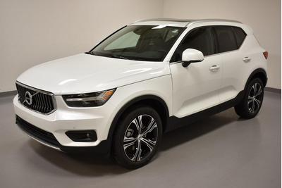 Volvo XC40 2021 for Sale in Willoughby, OH