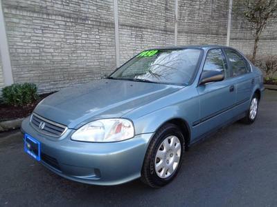 Honda Civic 2000 for Sale in Auburn, WA