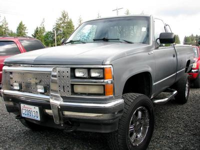 Chevrolet 2500 1989 for Sale in Roy, WA