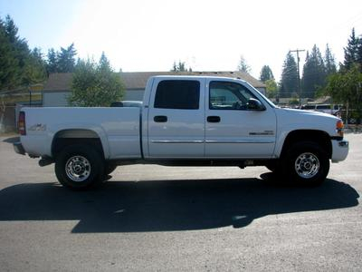GMC Sierra 2500 2005 for Sale in Roy, WA