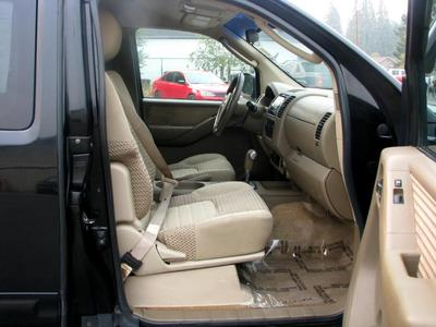 Nissan Frontier 2005 for Sale in Roy, WA
