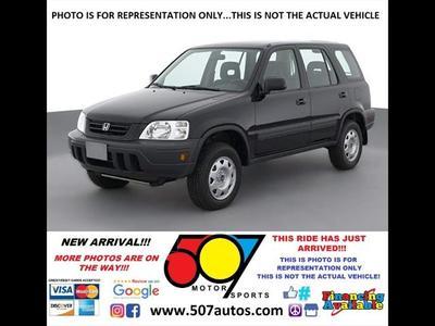 1998 Honda CR-V EX for sale VIN: JHLRD1866WC085947
