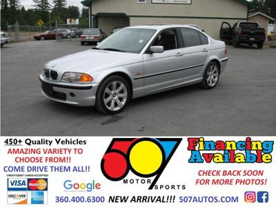 BMW 330 2001 for Sale in Roy, WA