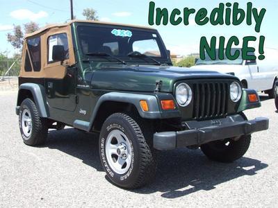 Jeep Wranglers for Sale Under $10,000   Auto com