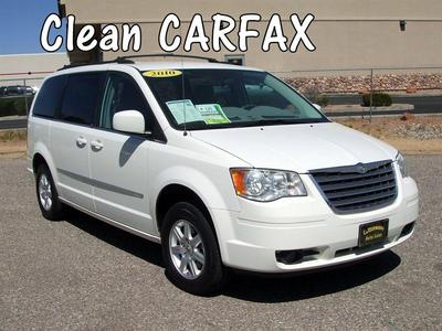 Chrysler Town & Country 2010 for Sale in Cottonwood, AZ