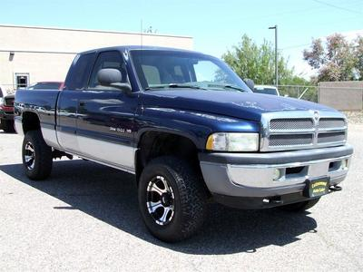 Dodge Ram 1500 2001 for Sale in Cottonwood, AZ