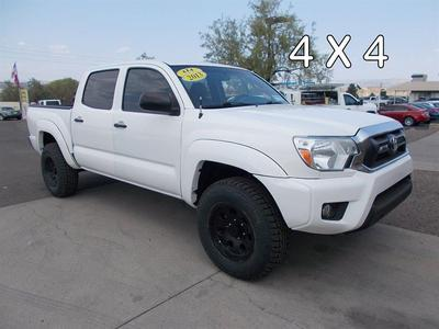 Toyota Tacoma 2013 for Sale in Cottonwood, AZ