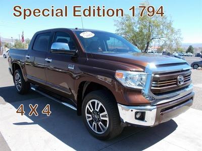 Toyota Tundra 2014 for Sale in Cottonwood, AZ