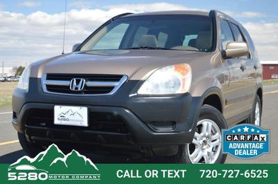 Honda CR-V 2004 for Sale in Longmont, CO