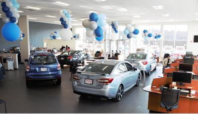 AutoFair Subaru Image 2