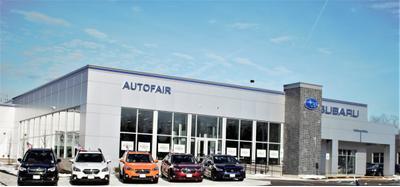 AutoFair Subaru Image 5