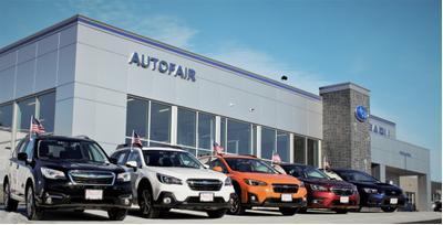 AutoFair Subaru Image 7