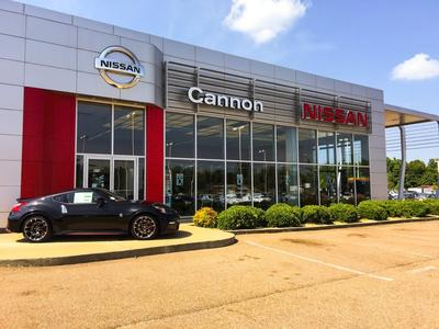 Cannon Nissan Image 2