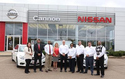 Cannon Nissan Image 3