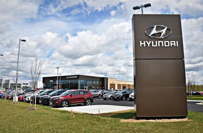 Safford Hyundai of Springfield Image 4