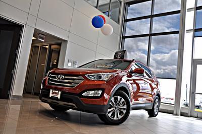Safford Hyundai of Springfield Image 5
