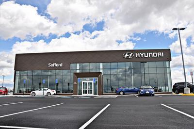 Safford Hyundai of Springfield Image 6
