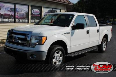 Ford F-150 2014 for Sale in Goshen, IN