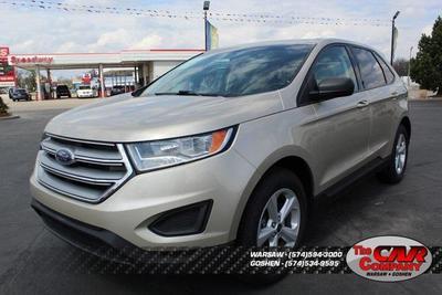 Ford Edge 2018 a la venta en Goshen, IN