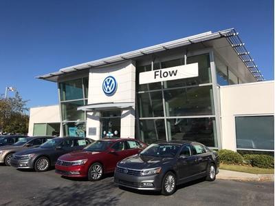 Flow Volkswagen of Wilmington Image 6