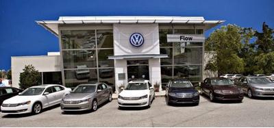 Flow Volkswagen of Wilmington Image 9
