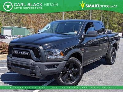 RAM 1500 Classic 2020 for Sale in Hiram, GA