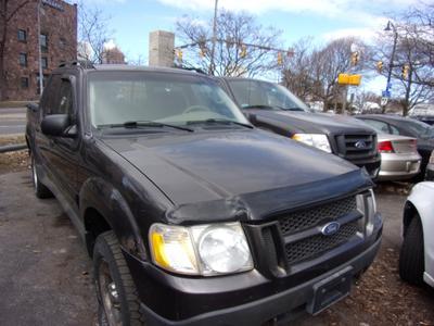 2005 Ford Explorer Sport Trac XLS for sale VIN: 1FMZU77K55UB68756