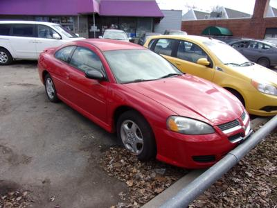 2004 Dodge Stratus SXT for sale VIN: 4B3AG42G44E148789