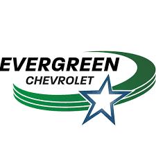 Evergreen Chevrolet Image 1