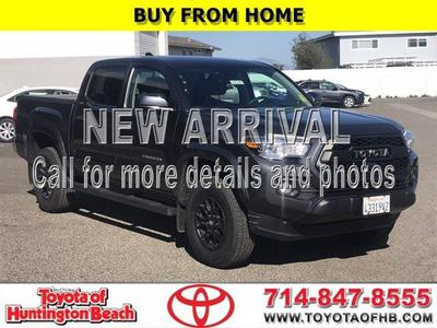 Toyota Tacoma 2020 for Sale in Huntington Beach, CA