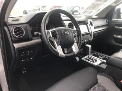 Toyota Tundra 2018 for Sale in Huntington Beach, CA