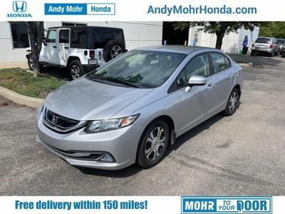 Honda Civic Hybrid 2015 for Sale in Bloomington, IN