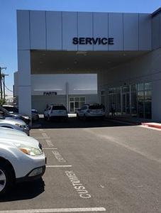 Subaru of El Paso Image 2