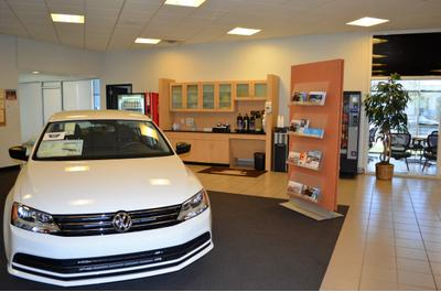 Clay Cooley Volkswagen of Richardson Image 3