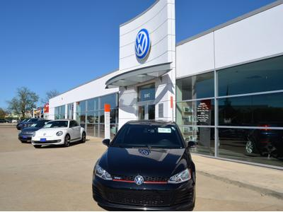 Clay Cooley Volkswagen of Richardson Image 4