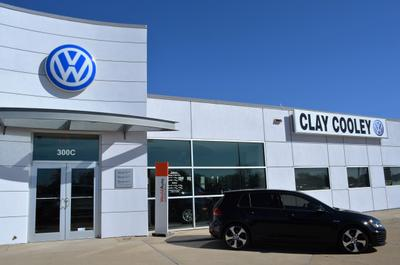 Clay Cooley Volkswagen of Richardson Image 9