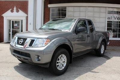 Nissan Frontier 2016 for Sale in Hopkinsville, KY