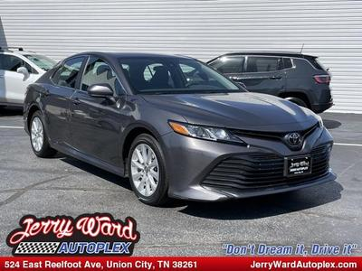 Toyota Camry 2019 for Sale in Union City, TN