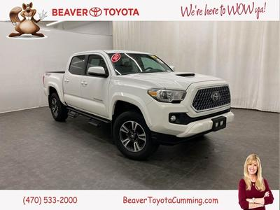 Toyota Tacoma 2019 for Sale in Cumming, GA