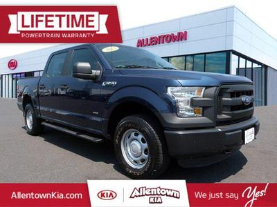 Ford F-150 2015 for Sale in Allentown, PA