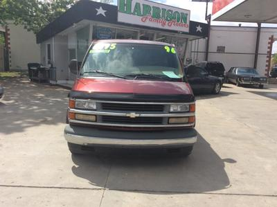 Chevrolet Vans for Sale | New & Used Chevrolet Van Cars for