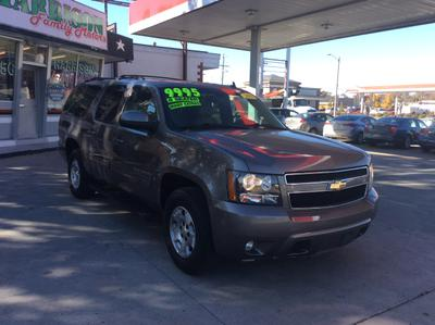Chevrolet Suburban 2011 for Sale in Topeka, KS