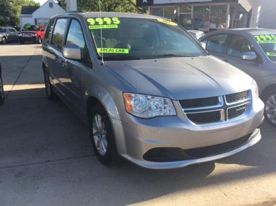 Dodge Grand Caravan 2015 for Sale in Topeka, KS