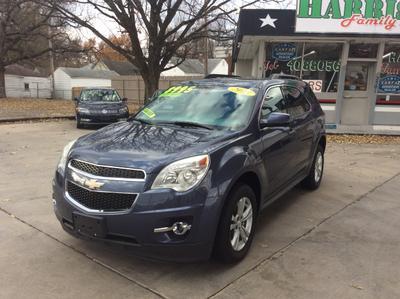 Chevrolet Equinox 2013 for Sale in Topeka, KS