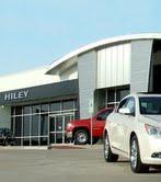 Hiley Buick GMC Image 1