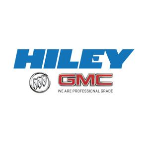 Hiley Buick GMC Image 2