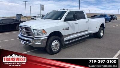 RAM 3500 2017 for Sale in Limon, CO