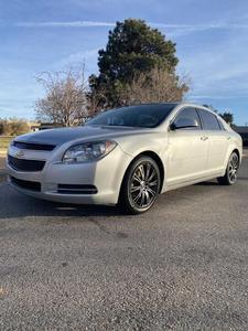 Chevrolet Malibu 2012 a la venta en Albuquerque, NM