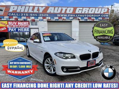 BMW 528 2016 a la venta en Levittown, PA