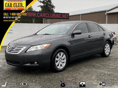 Toyota Camry 2007 for Sale in Seattle, WA